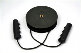 Arm Exerciser Combo: Cord, Drum, Grips
