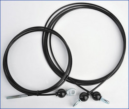 NordicFlex Ultralift Cable set