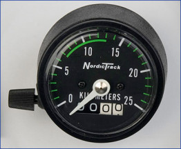 NordicTrack Mechanical Speedometer Head