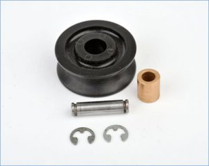 Arm Exerciser Pulley Assembly
