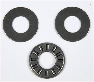 Arm Exerciser Resistance Bearing
